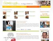 Erfolgsgeschichten von Neu.de Mitgliedern lesen 2013