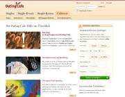 Fragen mit Antworten im DatingCafe Hilfe-Bereich 2013