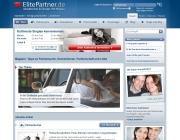 Aufbau des bekannten ElitePartner Magazins 2012