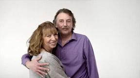 Echte Menschen. Echte Liebe. Nur bei eDarling! (2011 Apr.) mit Angelika & Thomas