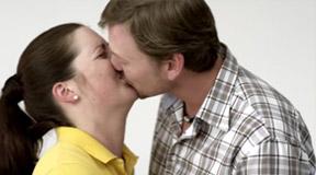 Echte Menschen. Echte Liebe. Nur bei eDarling! (2011 Apr.) mit Christiane & Philipp