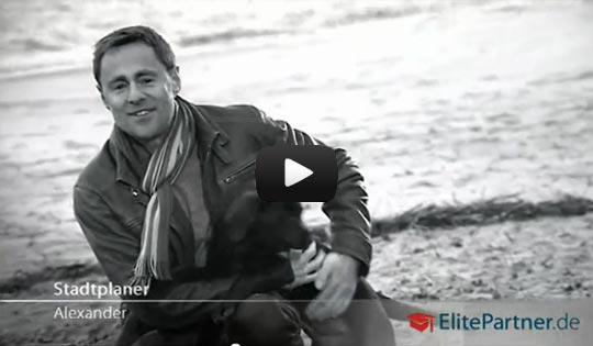 Elitepartner: Die Partnervermittlung für Akademiker & Singles mit Niveau(2012 Sep.) mit Alexander